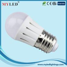 Nouvelle arrivée haut niveau haute puissance panneau en aluminium LED ampoule à économie d'énergie