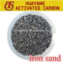 Metallurgical Grade Iron Sand in Powder