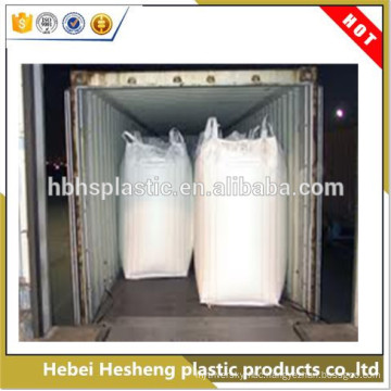 High Quality firewood big bag