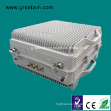 33dBm-43dBm GSM 900MHz Band Селективный повторитель / сотовый телефон усилитель / сотовый телефон Extender (GW-43BSRG)