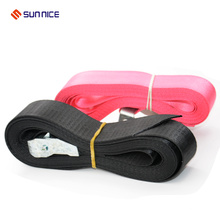 Best selling ex-factory price luggage straps