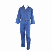Portable coverall industrial uniforms work clothes