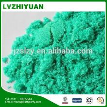 98% Min Crysatl Kupferchlorid Preis CS-126A