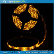 Sunrain LED Strip Light IP44 100m/Roll 12V Outdoor Light Car Light