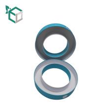 Guangzhou Fournisseurs Haute Qualité Custom Design Carton Macarons Emballage Boîtes Rondes