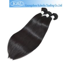gros ruban dans les perruques d'extension de cheveux humains, yaki cheveux humains jumbo tresse de cheveux