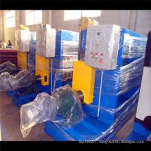Metal plate embossing machine manufacturer/sheet metal embossing machine