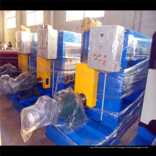 Machine de gaufrage de plaques métalliques / machine de gaufrage de tôles