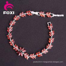 Bracelets à breloques magnétiques en or 18 carats