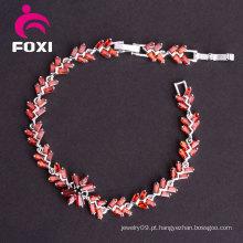 Novo Design 18k Gold Magnetic Charm Bracelets