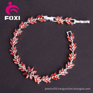 New Design 18k Gold Magnetic Charm Bracelets
