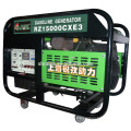 KOHELER Engine Double-cylinder Air-cooled Energy-saving Gasoline Generator