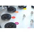 Automatic Tube Filling Sealing Machine HX-006