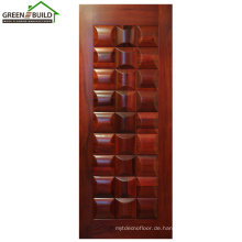 Guangzhou Eiche Holz Innentür Design Preis