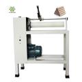 Cortadora manual de la base del papel de la cortadora del tubo de papel