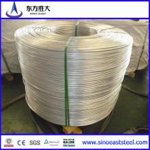 Alambre de aluminio de grado Ec 1370 para fines eléctricos
