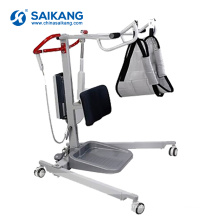 SK-TL005 Multifunctional Hospital Traction Physical Therapy Equipment Used