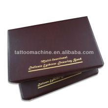 Venda de la ceja del tatuaje y plantillas de la ceja de la alta calidad