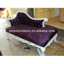 Chaise longue sculptée 022