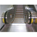 Öffentliche Verkehrslast-Rolltreppe für Bahnhof und U-Bahn