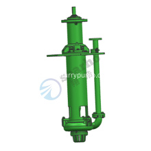 100RV-SP Sump Slurry Pump