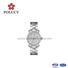 Elegant Ladies Bracelet Jewellery Watch
