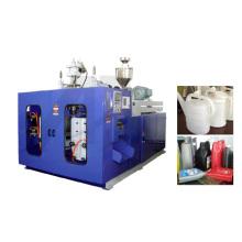 Máquina de moldeo por soplado 2L - 8L