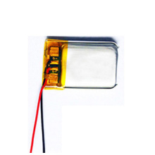 Batterie rechargeable lipo bluetooth li-po 3.7V 502025 200mAh