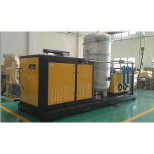 Moveable Compressor Station