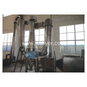 Calcium Stearate Spin Flash Dryer