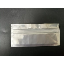 3 Side Seal Bag para medicina