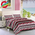 100% polyester 3D printed bedding set made in China