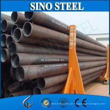 Tubulação ERW usada industrial de grande venda para projeto de construção
