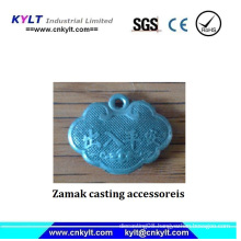 Zamak Casting Fashion Accessories