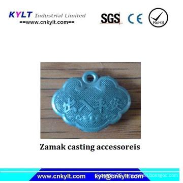 Zamak Casting Fashion Accessories