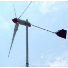 300W Wind Generator kleine Windmühle Kleinwindkraftanlage mit CE