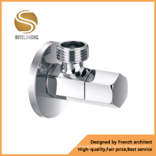 Best Selling Brass Bathroom Toilet Angle Valve (INAG-jbWJ33040)