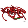 Air Intake system Pipe Silicone Hose for Focus 2.0L 02-04