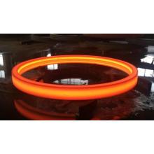 Anillo perfilado para rodamientos de anillo exterior