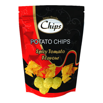Customized Chip Potato Bags