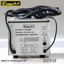 Allgemeine Art elektrische Golf & Sightseeing-Auto 48V / 36V / 72V Variable-Druck-Ladegerät