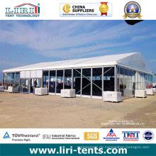 Günstige Zelt- und Ausstellungszelt für Indien