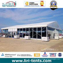 Cheap Used Party Tents and Exhibition Tent for India