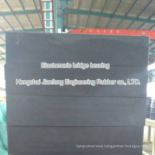 ASTM Standard Rubber Bearing Pad to Iran