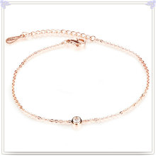 Stainless Steel Jewelry Foot Chain Fashion Anklets (CH014)