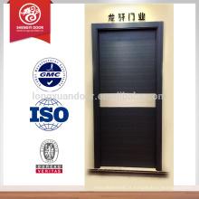 Conception moderne de porte intérieure en bois et meilleur design de porte en bois