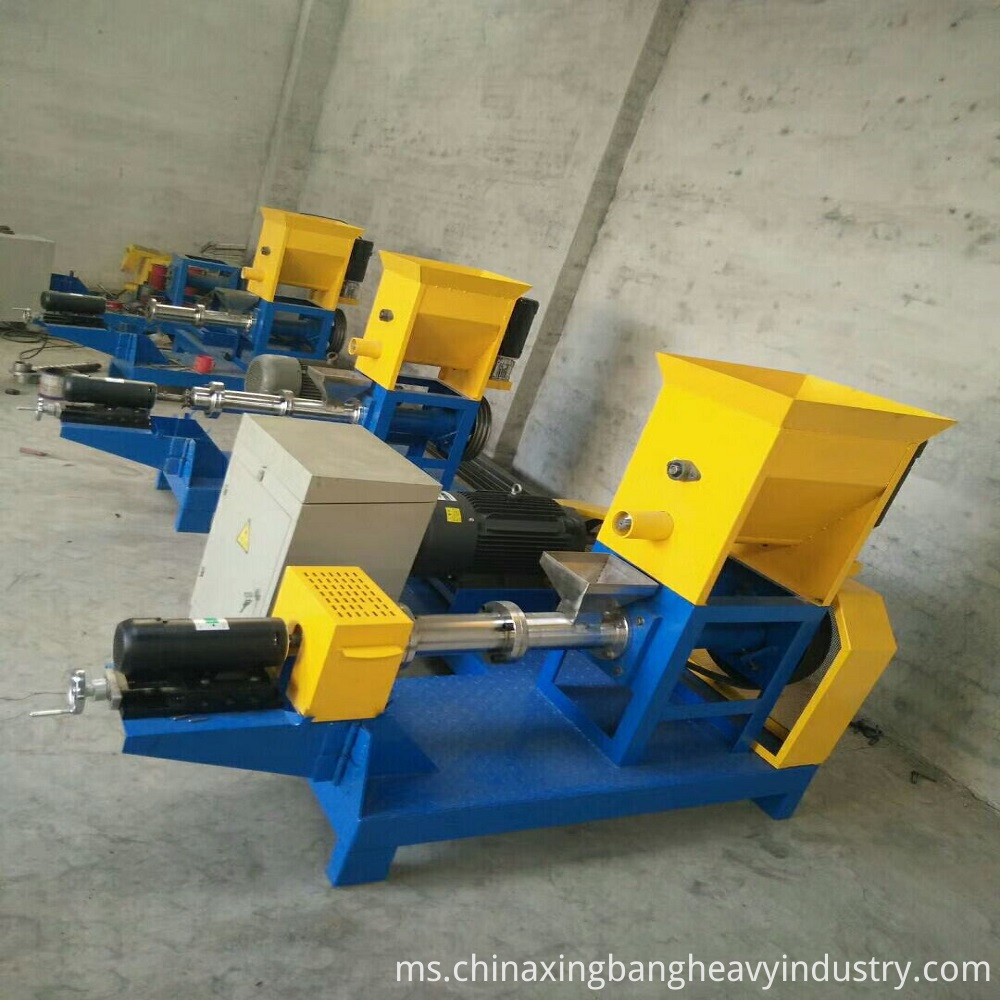 dog machine for feed pellet machine