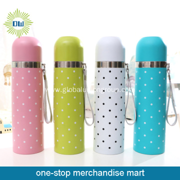 2016 Best Selling Novelty Thermos Flask
