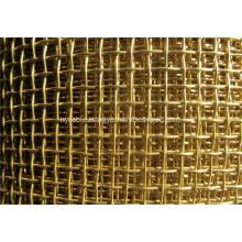100 Mesh Brass Wire Mesh