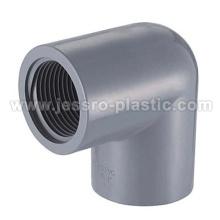 CPVC SCH80 ASTM COTOVELO FÊMEA
